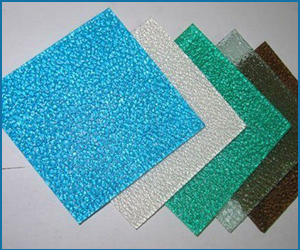 Polycarbonate Roofing Sheets Supplier Manufacturer In