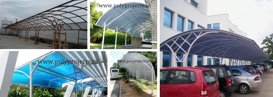 Poly Projects